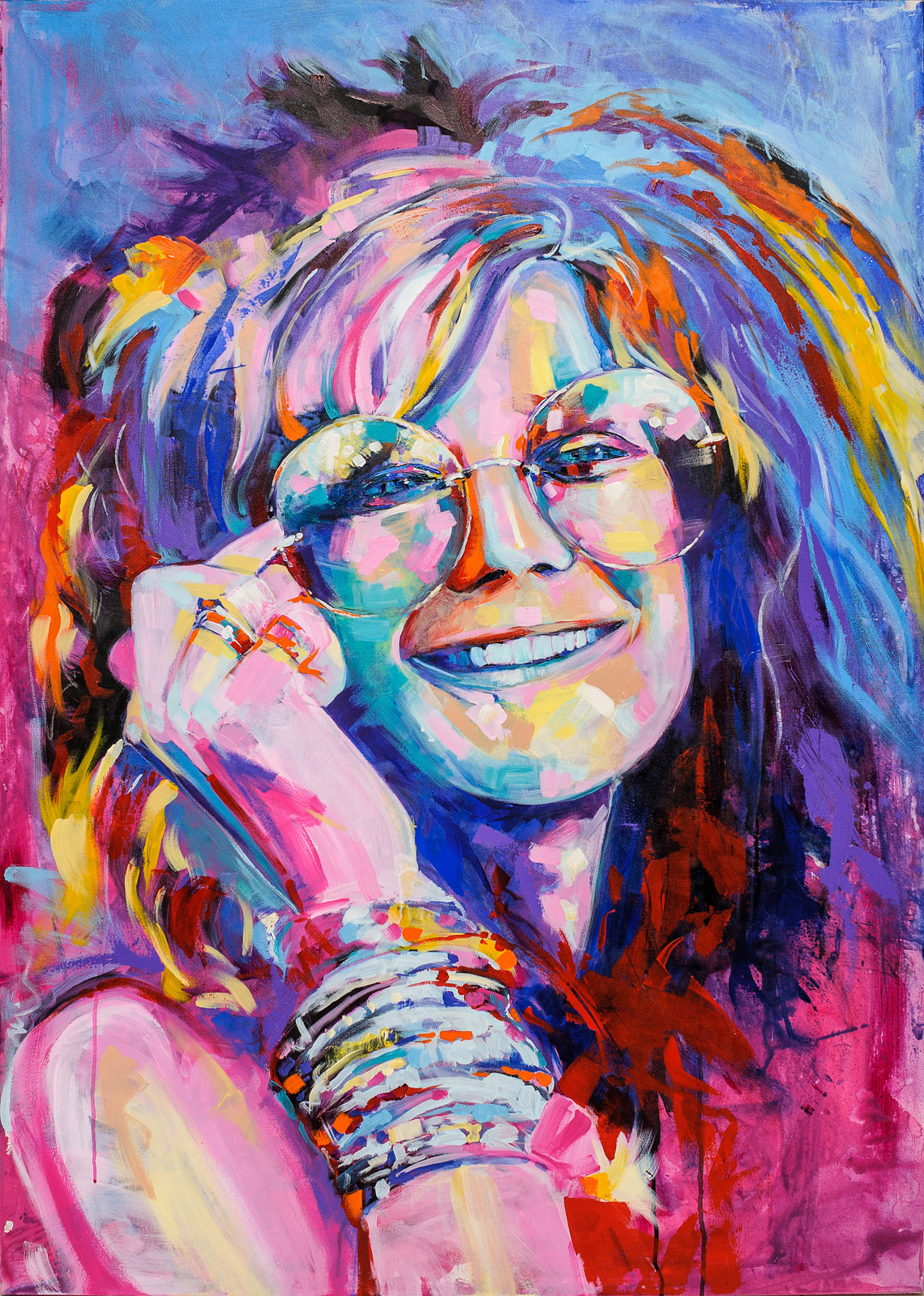 Janis Joplin - A Collection